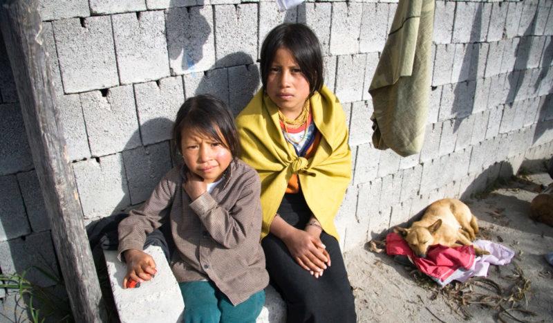 MSOTA_Community-ChildrenAtHouse